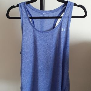 Women's Under Armour Workout Tank - Large